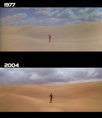 Save Star Wars